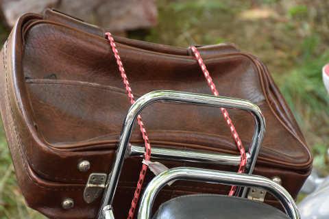 Motorrad Gepäcktasche, Tankrucksack & Koffer