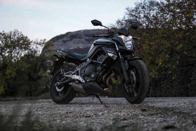 Motorrad Touringreifen