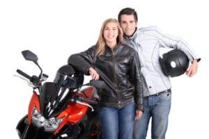 5 peinliche Fehler, die jeder Motorrad-Neuling macht und sich vor anderen blamiert