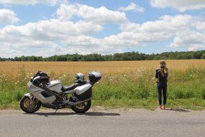 Motorrad Ausflüge 2020: Abenteuerlich & befreiend