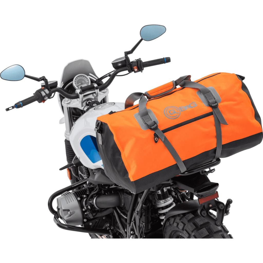 Motorrad Gepäck